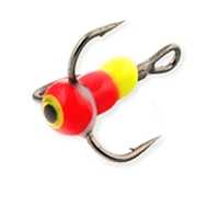 accessories for fishing lures and ice jiggers