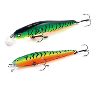 Hard bait lures