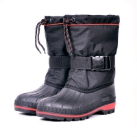 Boots NordMan RED OX14-3.14 with multilayer insert