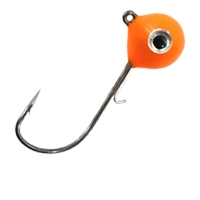 Tungsten jig head
