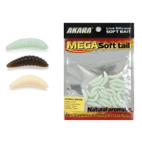Silicone bait AKARA  Larva