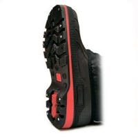 Boots NordMan RED OX14-1.14 with multilayer insert