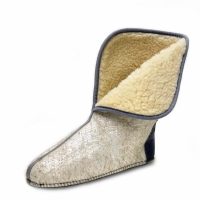 Boots NordMan Silla PE-18UMM -45C woman's, insulated, with cuffs